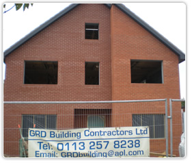 GRD Building Contractors Limited
